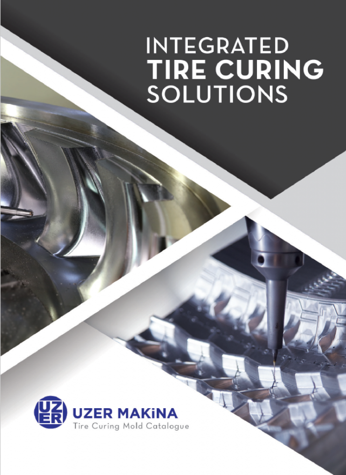 Tire Curing Mold Catalogue