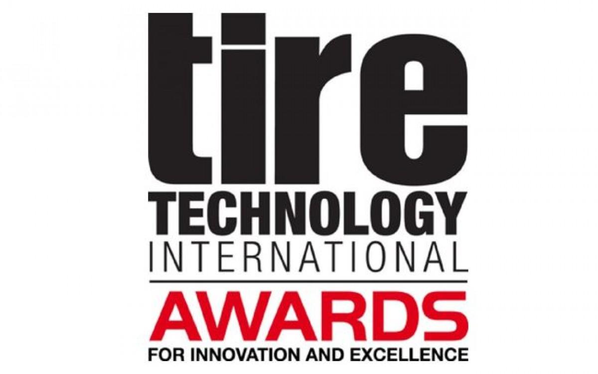 Tire Technology Awards 2020 shortlist revealed!