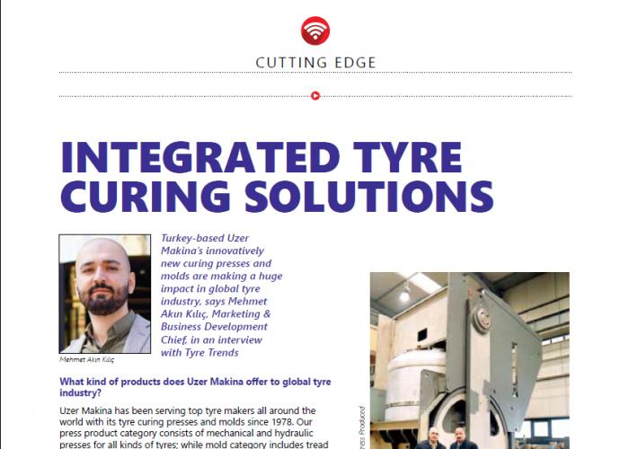 TyreTrends Interview