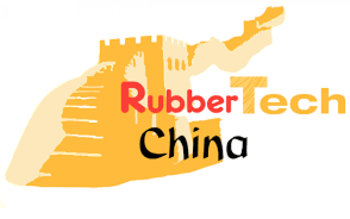Uzer Makina at Rubber Tech China 2019